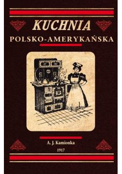 Kuchnia polsko-amerykańska