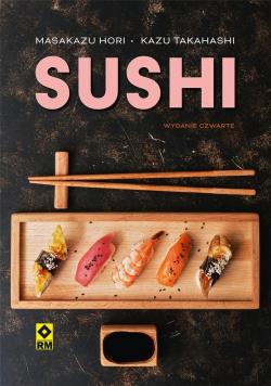 Sushi w.4