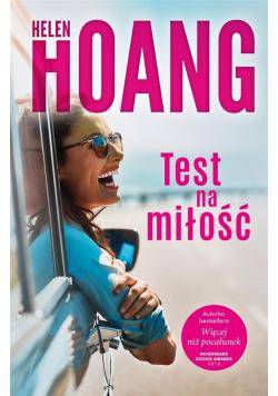 Test na miłość
