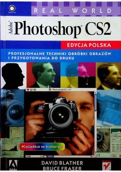 Adobe Photoshop CS2 edycja polska