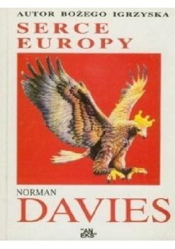 Serce Europy krótka historia Polski