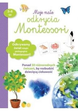 Moje małe odkrycia Montessori