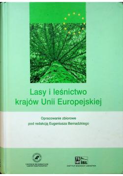 Lasy i leśnictwo krajów Unii Europejskiej