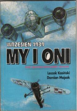 My i oni wrzesień 1939