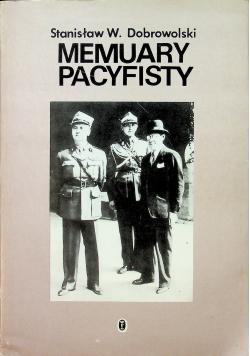 Memuary Pacyfisty