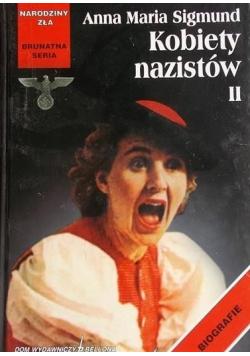 Kobiety nazistów II