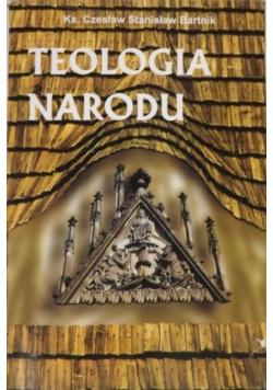 Teologia Narodu