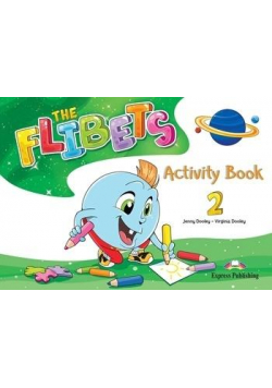 The Flibets 2. Activity Book