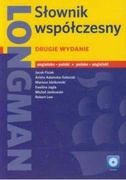 Longman Słownik współczesny angielsko polski polsko angielski