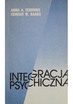 Integracja psychiczna