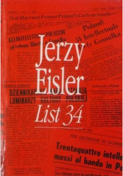 List 34