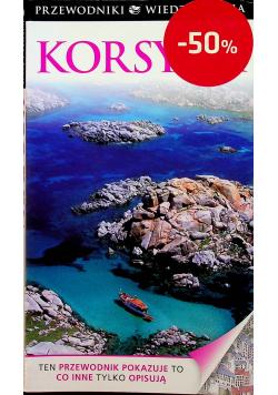 Korsyka Przewodnik