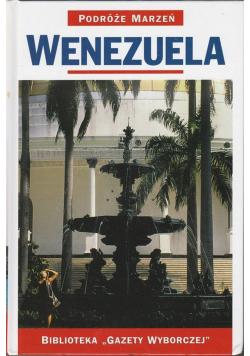 Podróże marzeń Wenezuela