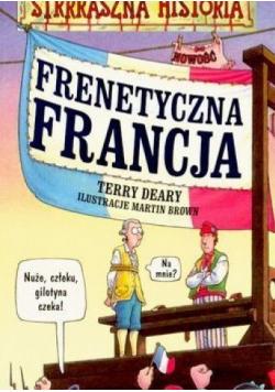 Frenetyczna Francja