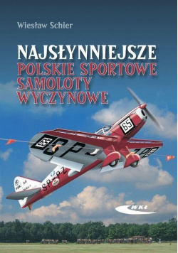 Najsłynniejsze polskie sportowe samoloty wyczynowe