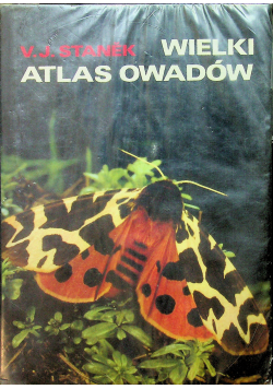 Wielki atlas owadów