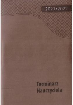 Kalendarz 2021/22 Tyg. B5 Nauczyciela Vivella