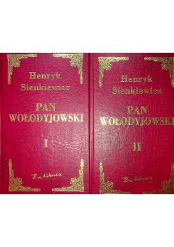 Pan Wołodyjowski Cz I i II