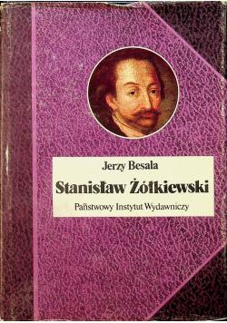 Stanisław Żółkiewicz