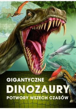 Gigantyczne dinozaury