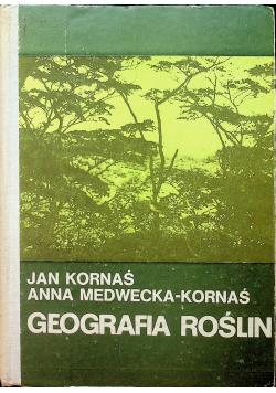 Geografia roślin