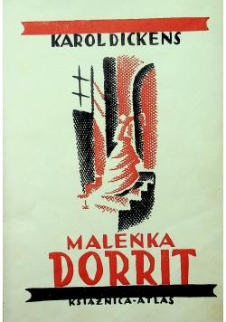 Maleńka Dorrit 1925 r.
