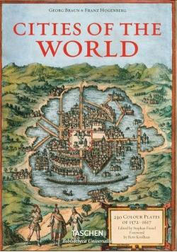 Georg Braun & Franz Hogenberg Cities of the World