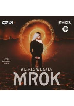 Mrok audiobook