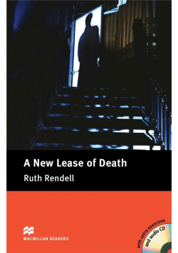 A New Lease of Death Intermediate + CD Pack