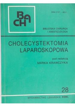 Cholecystektomia Laparoskopowa
