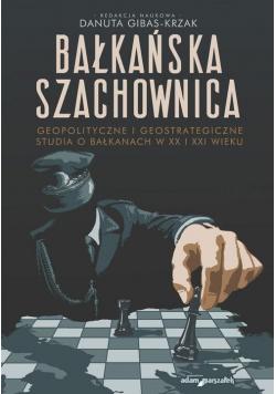 Bałkańska szachownica
