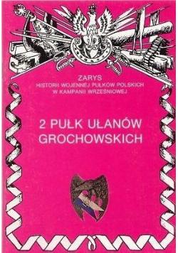 2 Pułk Ułanów Grochowskich