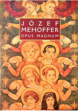 Józef Mehoffer Opus Magnum Przewodnik po wystawie