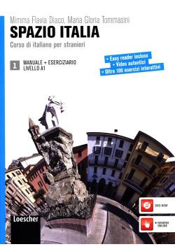 Spazio Italia 1 Corso di italiano per stranieri
