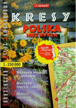 Kresy Polska niezwykła