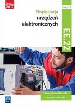 Eksploatacja urządzeń elektro.Kwal.EE.22.Podr.cz.2