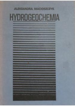 Hydrogeochemia