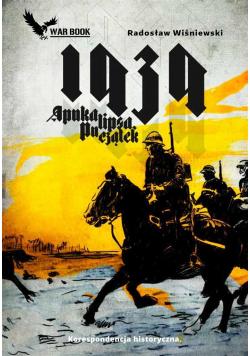 Korespondencja historyczna T.1 1939 Apokalipsa..