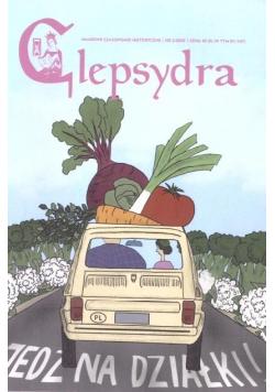 Clepsydra 2/2020. Naukowe czasopismo historyczne