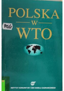 Polska w WTO
