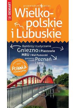 Polska Niezwykła. Wielkopolskie i lubelskie