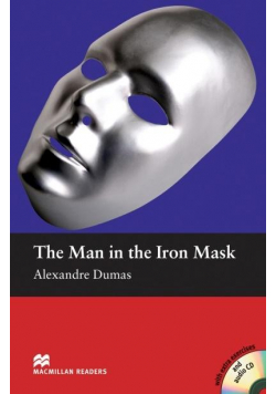 The Man in the Iron Mask Beginner + CD Pack