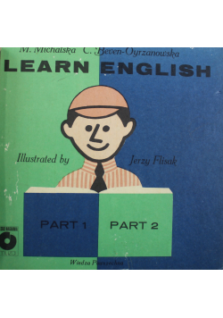 I Learn English Part 1 Part 2