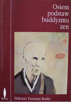 Osiem podstaw buddyzmu zen