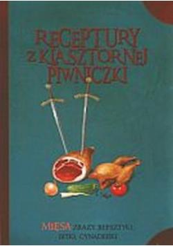 Receptury z Klasztornej Piwniczki