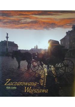 Zaczarowana Warszawa