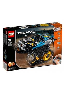 Lego TECHNIC 42095 Sterowana wyścigówka...