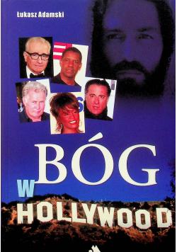 Bóg w Hollywood