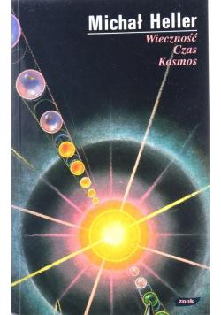 Wieczność Czas Kosmos