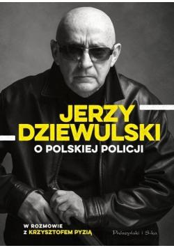 O polskiej policji